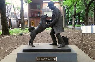 Another Hachiko | Time Out Tokyo
