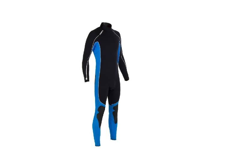 Tribord full snorkelling wetsuit