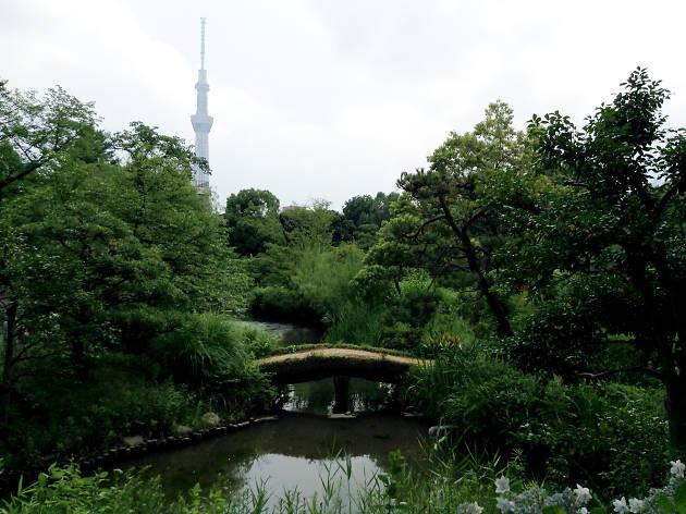 Mukojima Hyakkaen | Time Out Tokyo