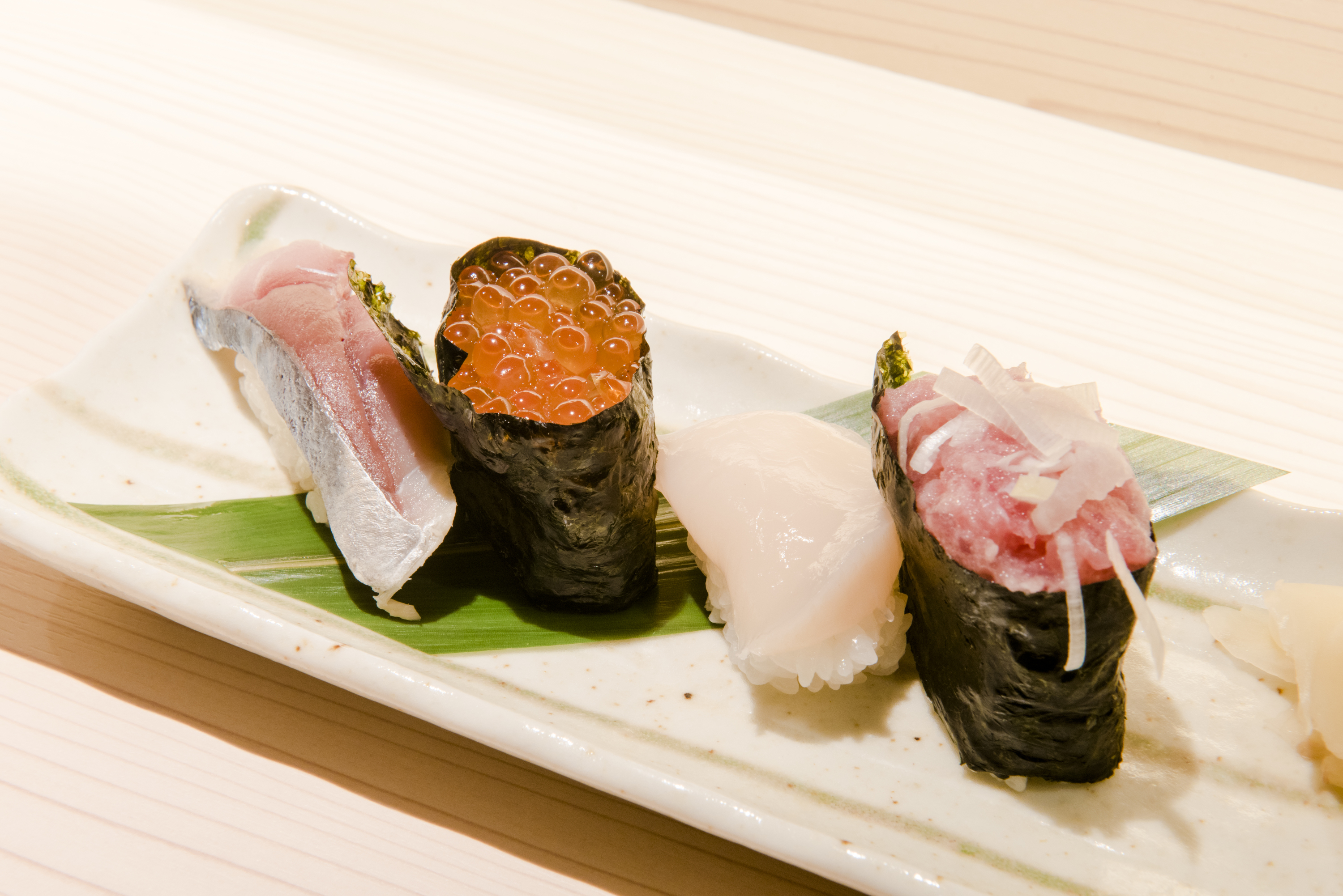 Sushi King | Time Out Tokyo