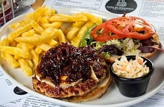 Alta Burgersía