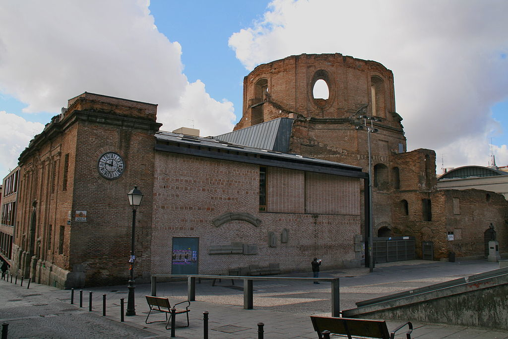 Escuelas Pías - Zona Lavapiés