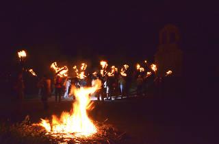 Falles a Durro, 2015.