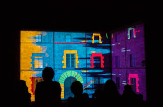 International Festival of Mapping