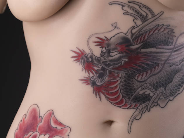 The Field Museum is getting a tattoo exhibit