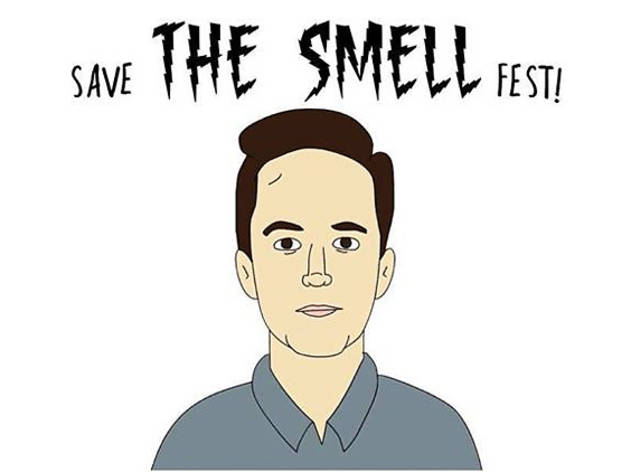 Save the Smell Fest