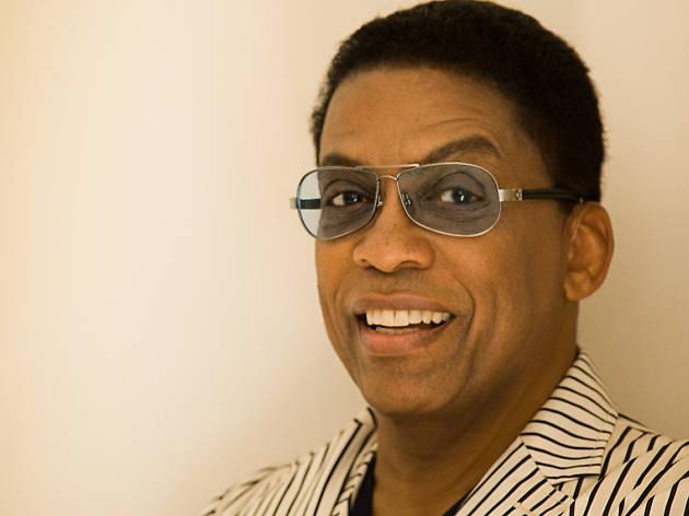 Herbie Hancock + Kamasi Washington
