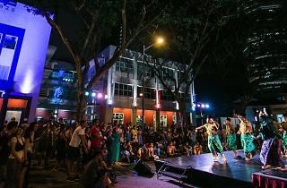 Aliwal Arts Night Crawl: Sarong Party