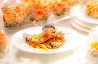 Merhaba Turkish Restaurant