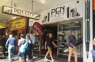 Pen City