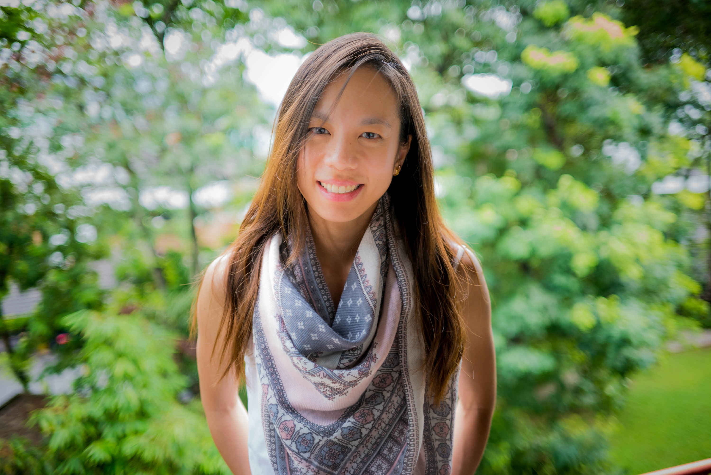 Designer Spotlight: Jasmine Gan of Sanctuary candles