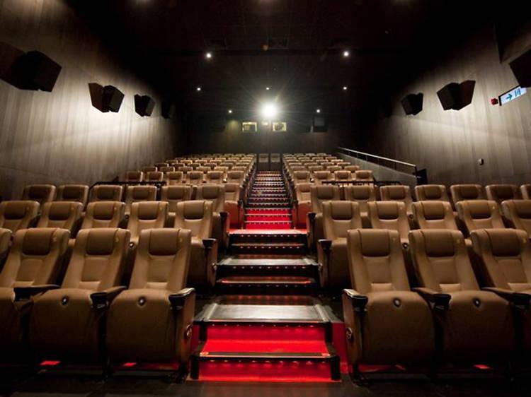 Broadway Cinemathèque