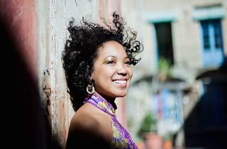Africanism at the CCCB: Anita Zengeza + animated film + DJ Cucurucho
