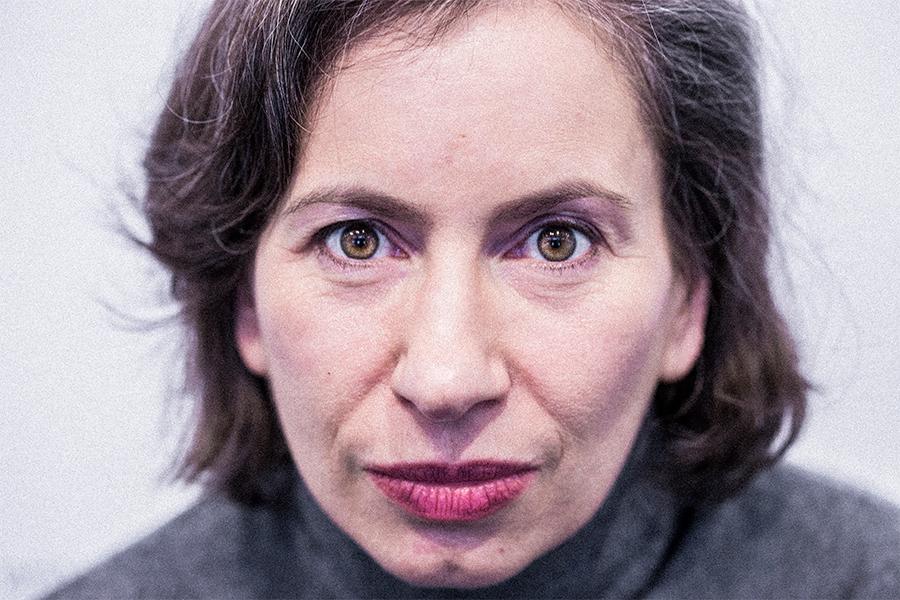 Andrea Fraser
