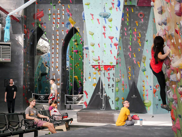 The best indoor activities in NYC