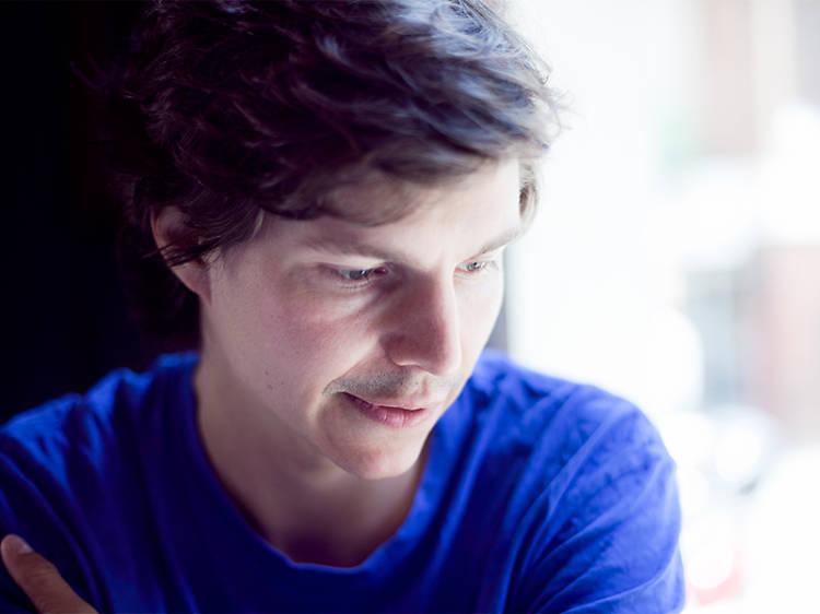 Rasmus Nilausen (Dinamarca)