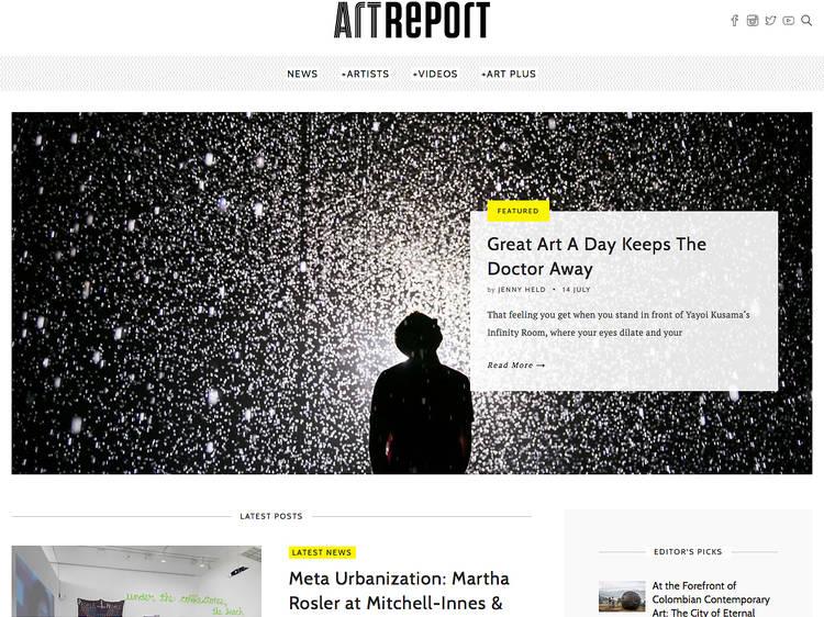 Art Report