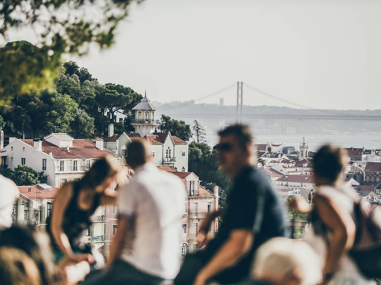 O melhor dos bairros de Lisboa