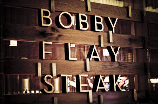 Bobby Flay Steak, Atlantic City