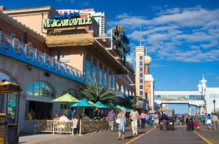 Jimmy Buffett's Margaritaville, Atlantic City
