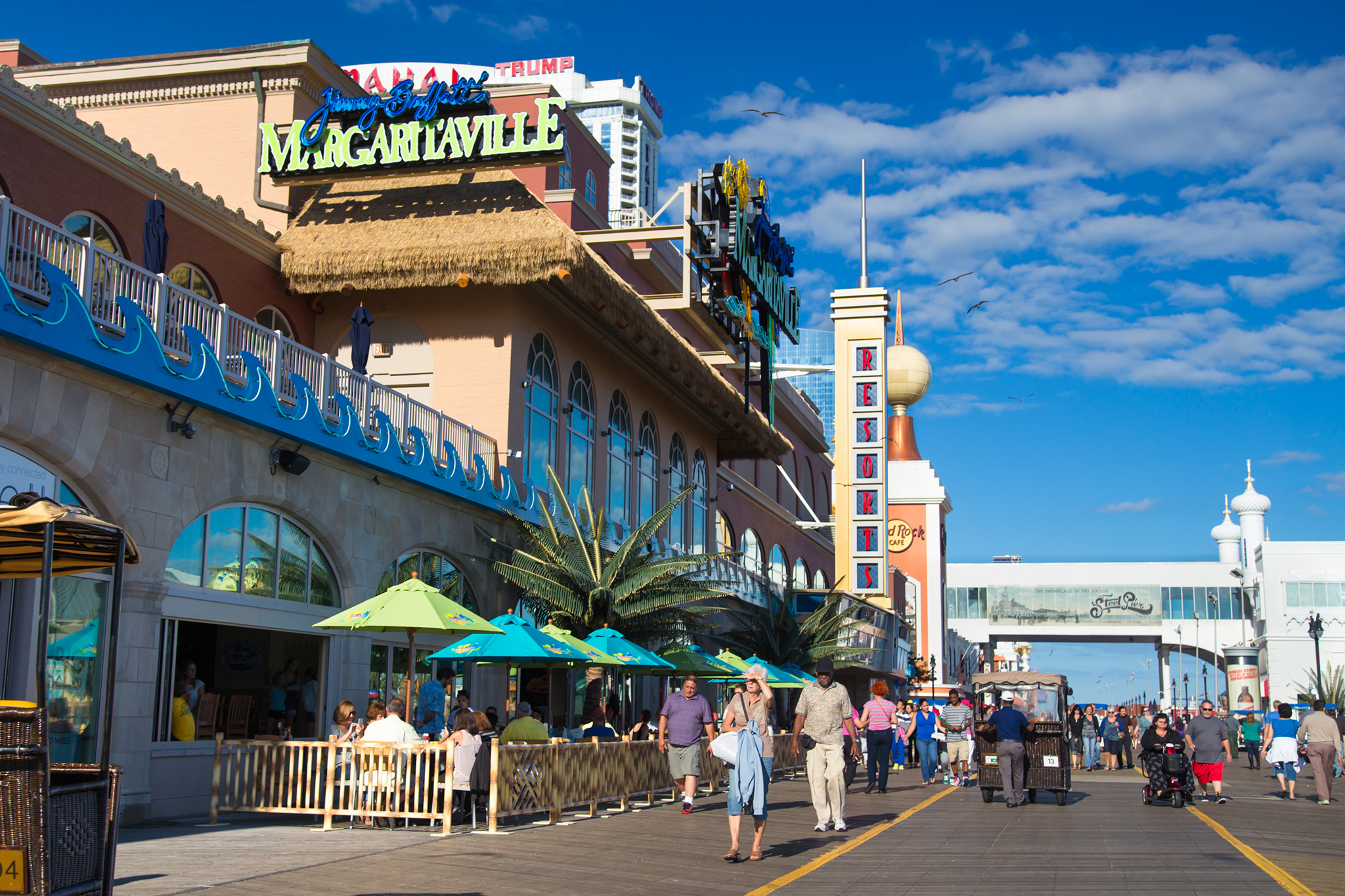 Things To Do in Atlantic City | 10 Best Attractions and ...