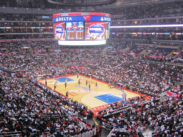 los angeles clippers media guide