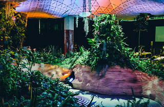 NYC's underground park the Lowline gets approved by the city