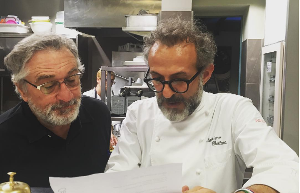 World's best chef to open a restaurant in the Bronx