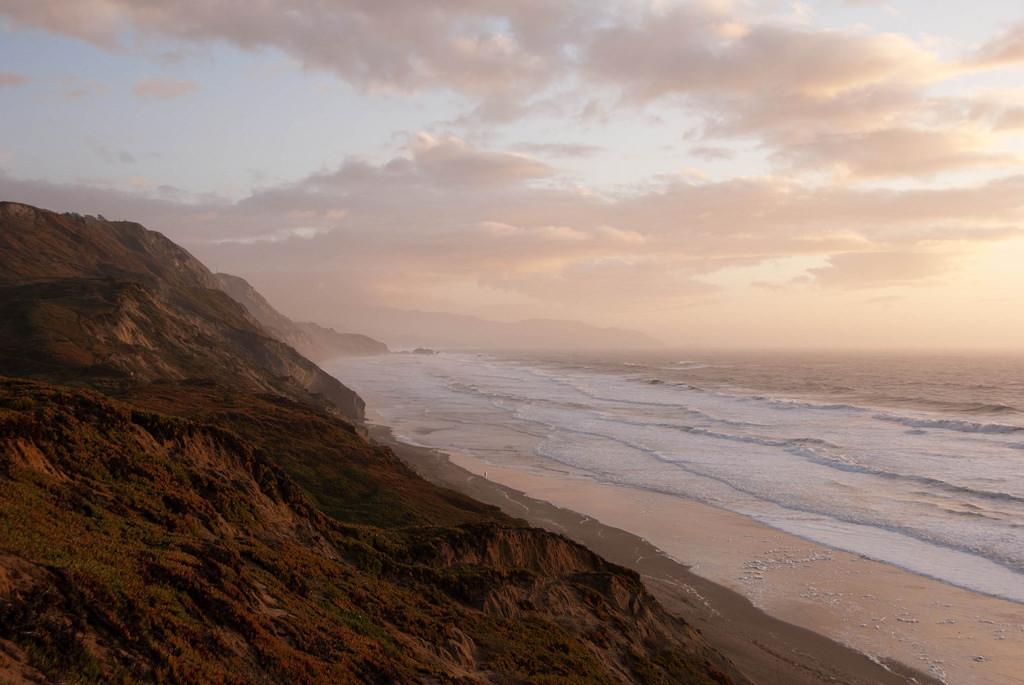 Thornton State Beach