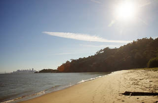 Quarry Beach