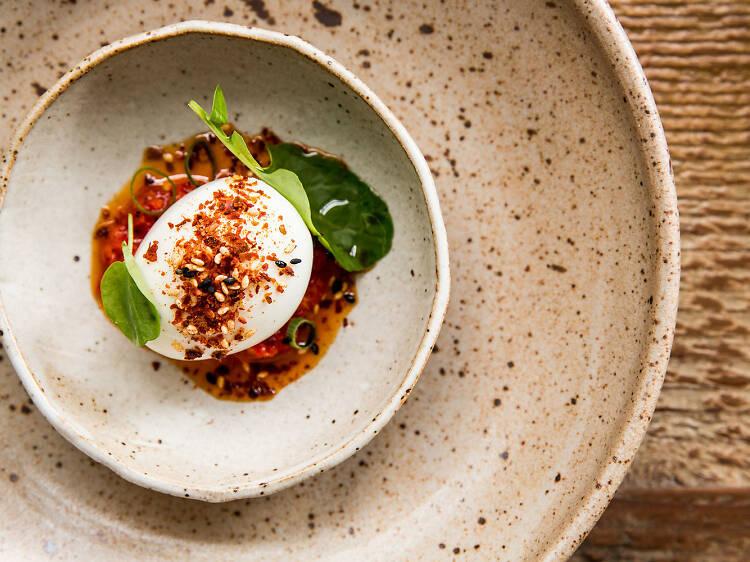 Delicious Michelin star restaurants in San Francisco