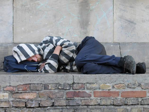 Generic homeless man 02