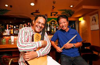 Robson&吉田和雄