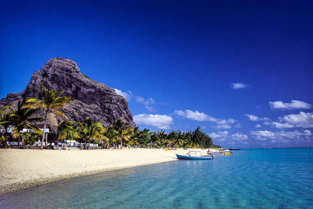 Nine reasons to visit Mauritius