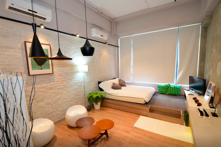 The coolest Airbnbs in Hong Kong