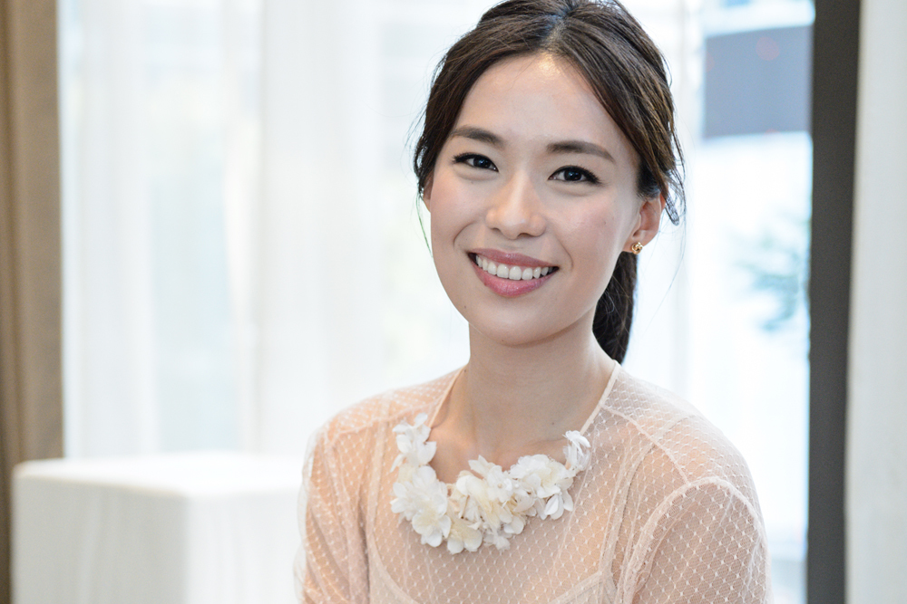 Top beauty tips by Rebecca Lim