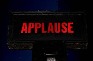 Síndrome de l'aplaudiment mandrós