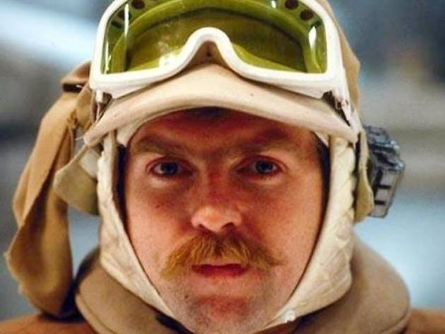 Major Bren Derlin