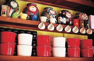 Circus Coffee