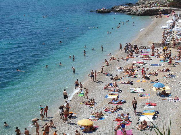 Happens... kotor nudist beaches magnificent