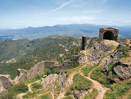 Serra de Verdera