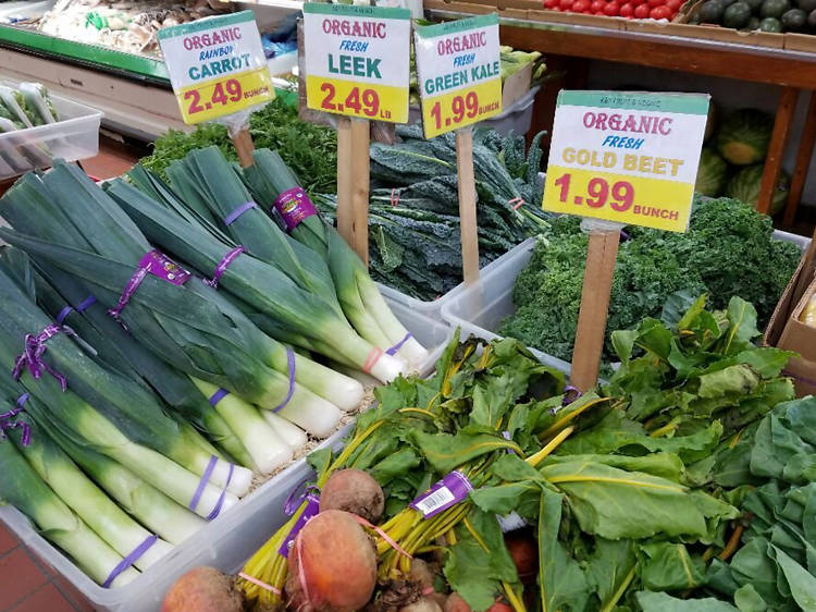 K&Y Fruit and Vegetable