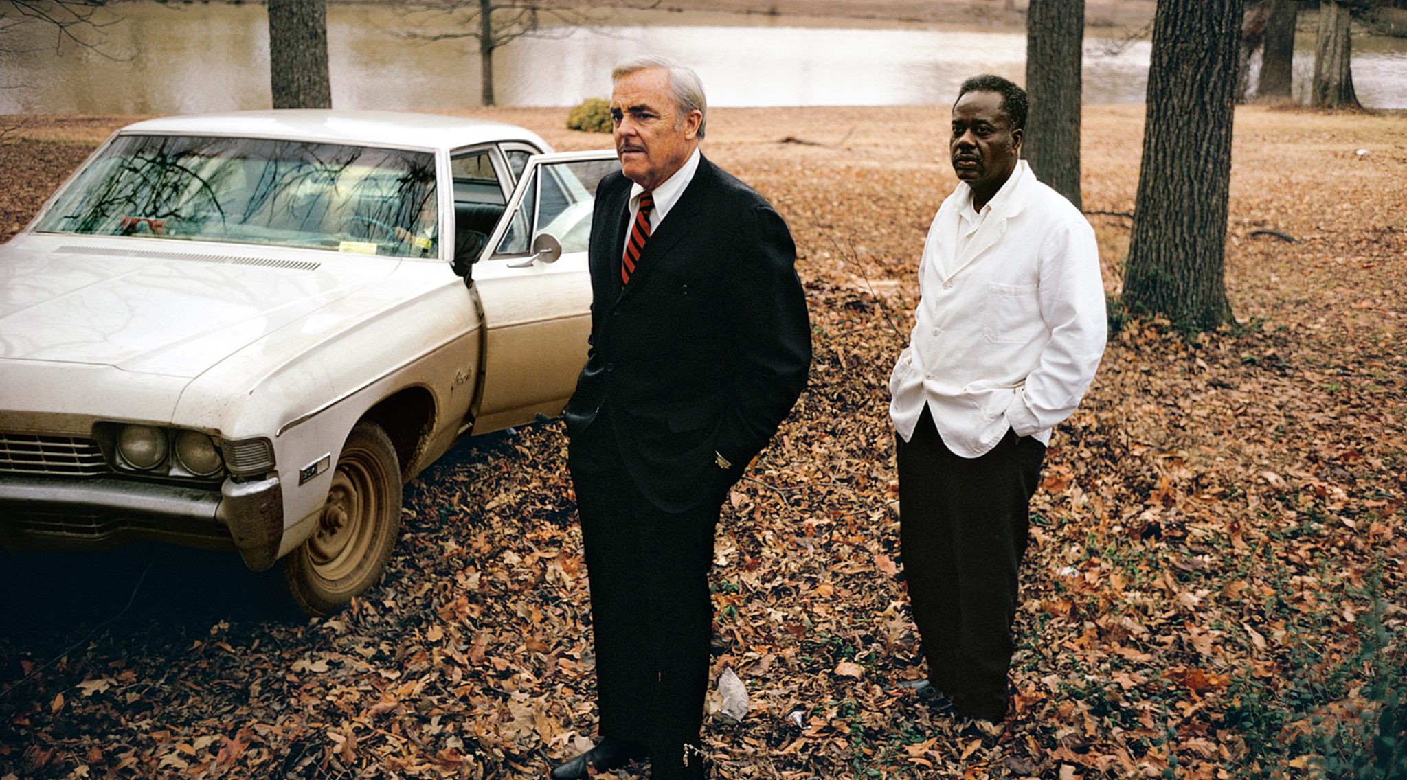 William Eggleston: Four things to know about the king of colour photography