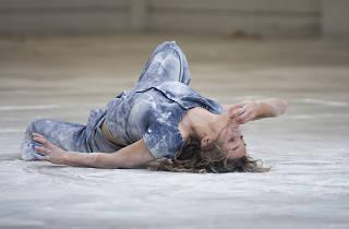 Anna Borrás entre los imperdibles del Festival internacional de Danza Contemporánea de la Ciudad de México