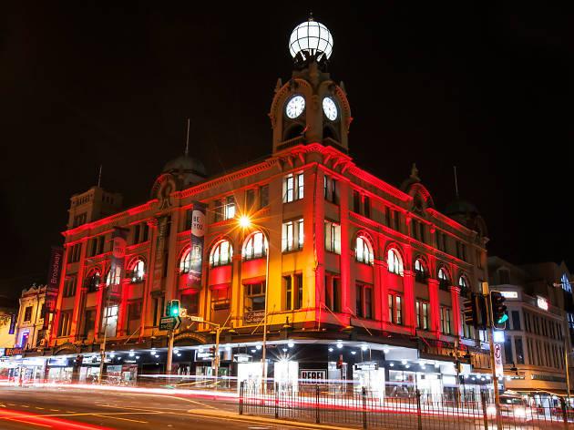 Broadway Shopping Centre Shopping In Glebe Sydney