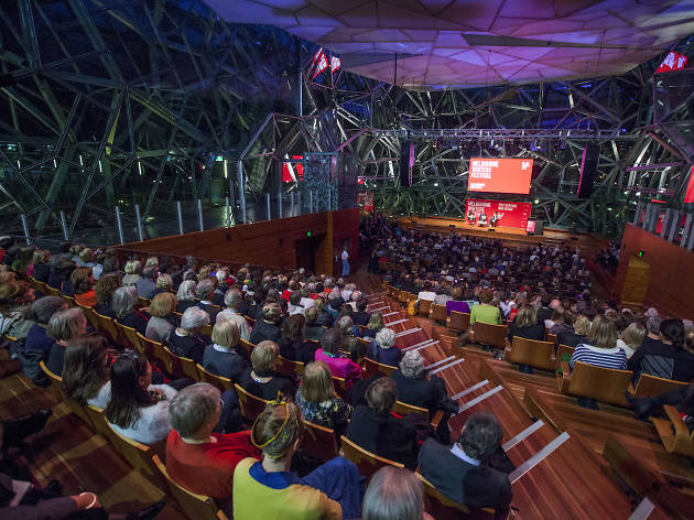 The Melbourne Writers Festival line-up is out