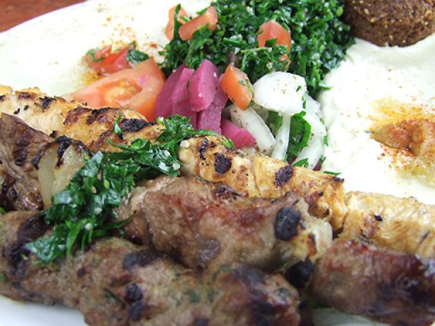 Abdul's Restaurant