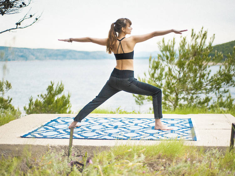 Wellness tourism is growing at a spectacular rate