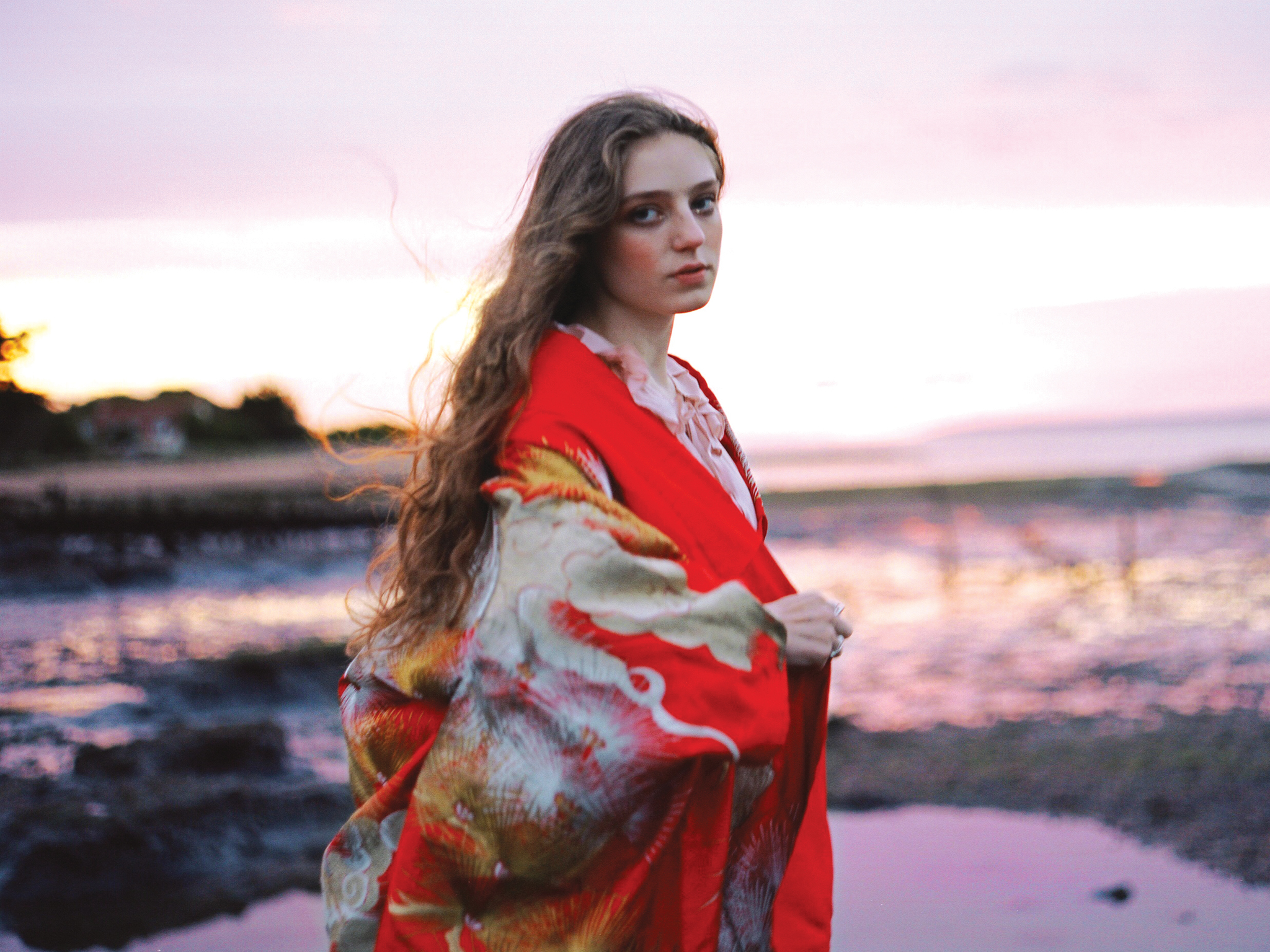Singer-songwriter Birdy on her rise to stardom and new album 'Beautiful Lies'