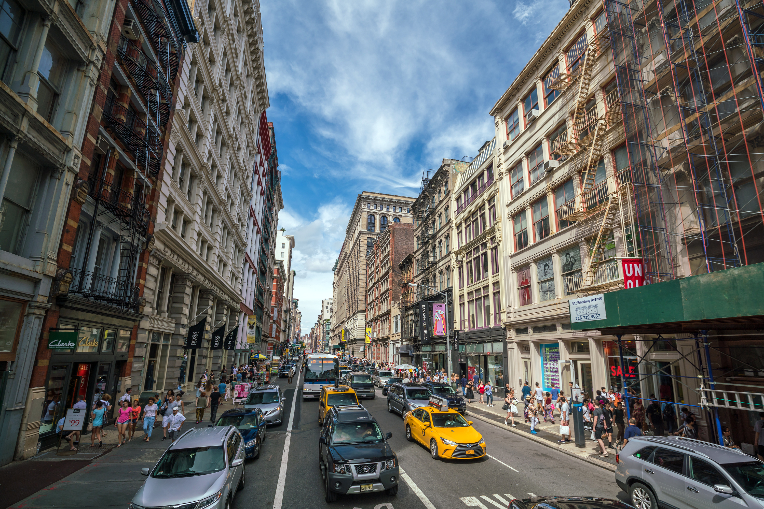 The best things to do in Soho